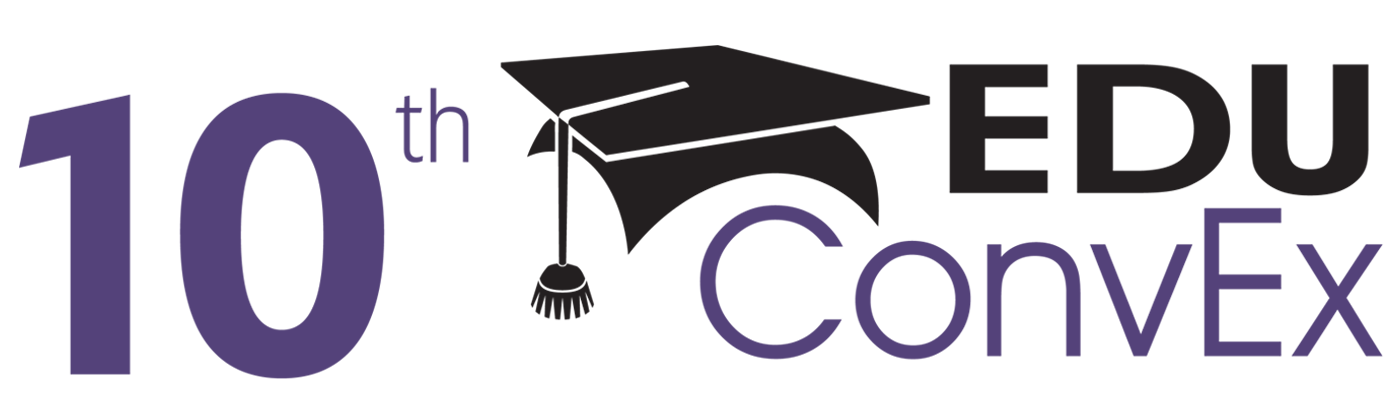 EDUConvEx logo